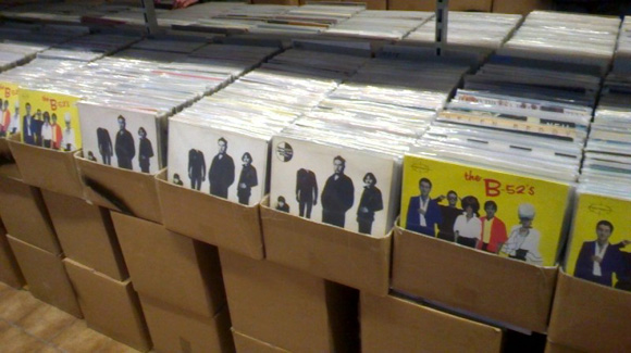 Record Stores in Munich   A Guide for Vinyl Fans by
